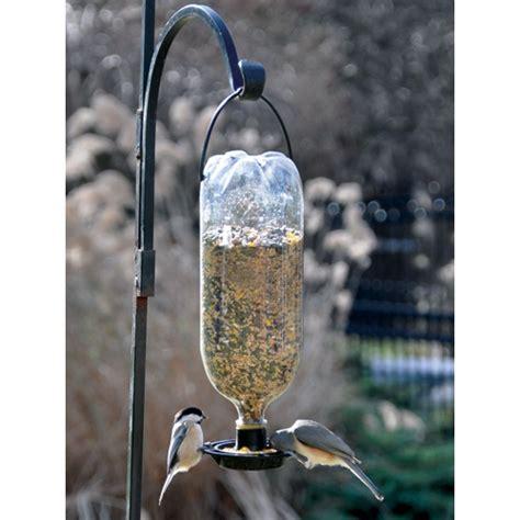 Bird Feeder Out Of Soda Bottle biology science soda bottle bird feeder