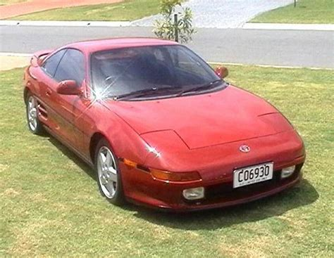 Toyota Mr2 Turbo For Sale Toyota Mr2 Gt Turbo For Sale From Hervey Bay Queensland