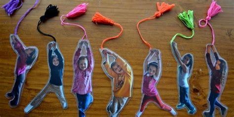 Lesezeichen Basteln Kinder by Geschenke Zum Muttertag Lustige Foto Lesezeichen Mit