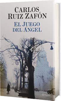 gratis libro de texto el juego del angel the angels game para descargar ahora c 233 sar royo gasc 243 n carlos ruiz zaf 243 n el prisionero del cielo