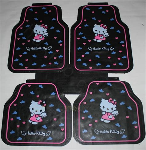 Hello Floor Mats For Cars by Buy Wholesale Fashion Hello Universal Auto