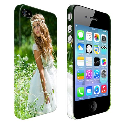 Go Or Go Home For Iphone 4 4s 1 custom iphone 4 4s wrap with own photo
