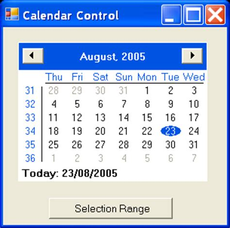 Compare Calendar Time Java Date Picker Csharp What Is Visual Basic Date