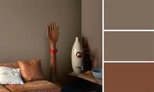 quelles couleurs se marient avec le marron
