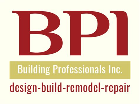 bpi si鑒e social bpi home remodeling massachusetts