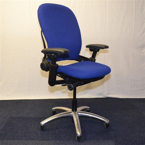 Steel Leap Chair by Steelcase Leap V1 Task Chair