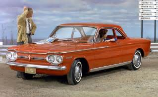 Founder Of Chevrolet Chevrolet Corvair History And Sales Ruelspot