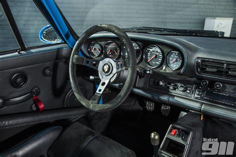 Porsche 993 Interior by Porsche 993 Gt2 Clubsport 993 Total 911