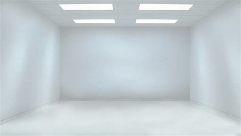 empty white room do you think of these things empty room