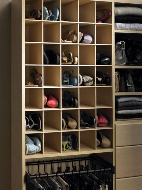 california closets shoe storage 171 best images about closet accessory ideas on