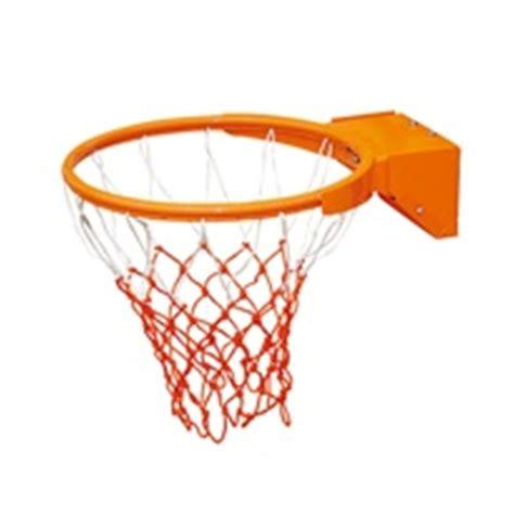 portable basketball ring system elastic basketball ring