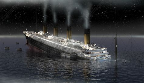 the sinking of the titanic 1912 akg images the sinking of the rms titanic occurred on