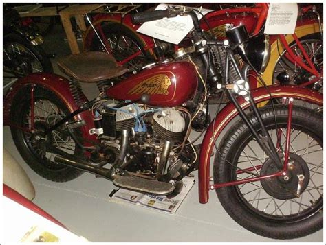 Indian Scout 1939 640