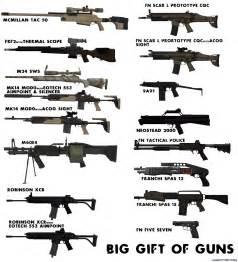 mw3 чит на оружие