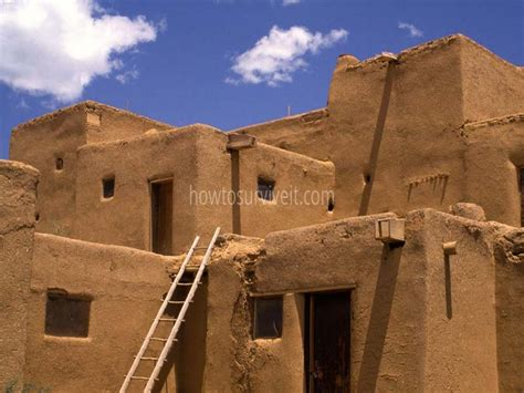 pueblo adobe homes native american adobe pueblo apartments native american