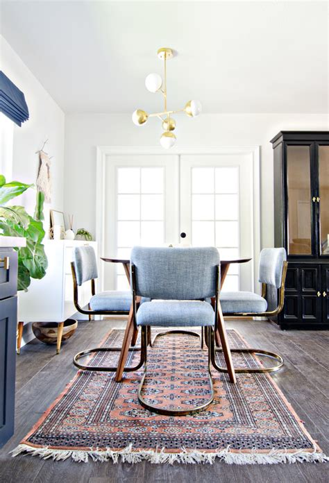 Navy And White Chair Design Ideas Navy Gold White Kitchen Reveal The Vintage Rug Shop The Vintage Rug Shop