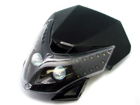 Cover Headl Cb150 Model Streetfighter kawasaki 250 fighter car interior design