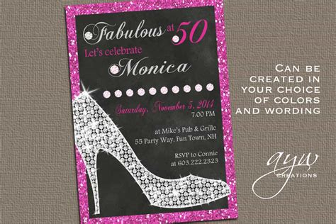 invitation sles for 50th birthday 50th birthday invitations for templates egreeting ecards