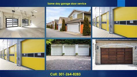 Rockville Garage Door Repair by Astounding Design Garage Doors With Windows That