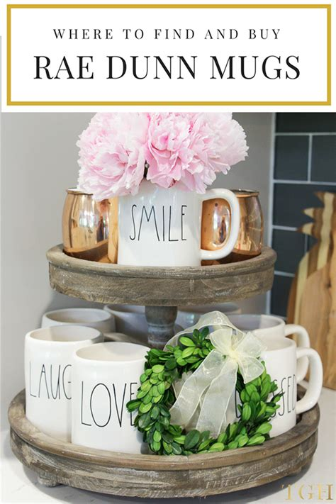 rae dunn tj maxx 4 reasons to love rae dunn mugs the greenspring home