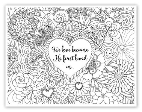 christian love coloring pages 224 best images about coloring pages on pinterest