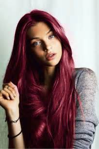 try hair color 35 cool hair color ideas to try in 2016 thefashionspot