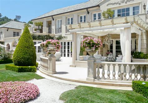 Floor And Decor Florida by Lisa Vanderpump S Beverly Park Mansion On The Market For