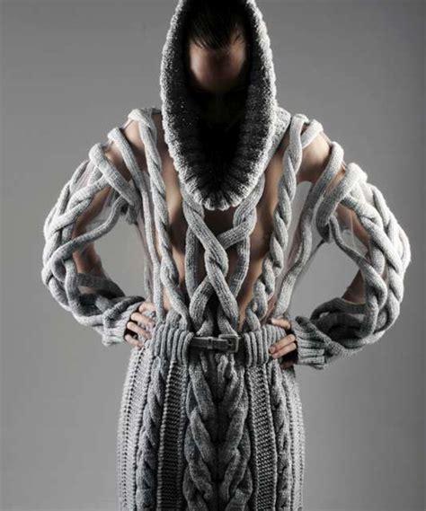 knit fashion irina shaposhnikova knitwear