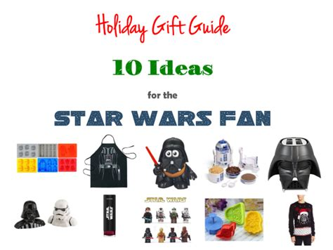 gift ideas for star wars fans 10 gift ideas for the star wars fan become a coupon queen