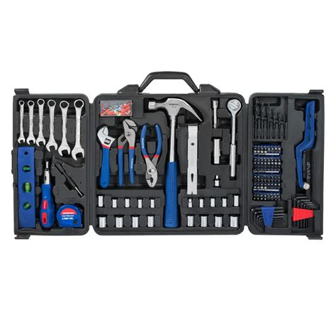 Tool Kit Set Besar Murah aliexpress buy workpro 201pc portable mechanic tool