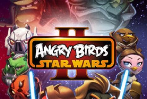 angry birds star wars 2 update angry birds star wars ii gets 40 new levels in rise of the