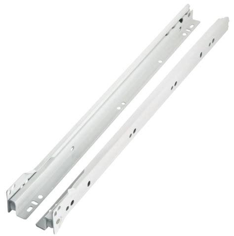 blum file drawer rails blum 230m white drawer slides blum 230 wh