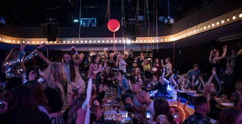 themed party nights glasgow bongo s bingo glasgow swg3 glasgow designmynight