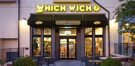 Which Wich Gift Card - which wich 174 store locations which wich superior sandwiches