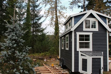 heirloom tiny homes this company hopes to carve out the luxury tiny home niche