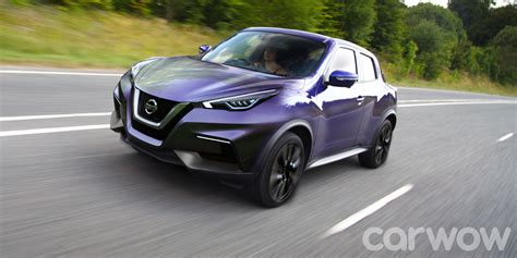 Nissan Juke New by 2017 Nissan Juke Price Specs And Release Date Carwow