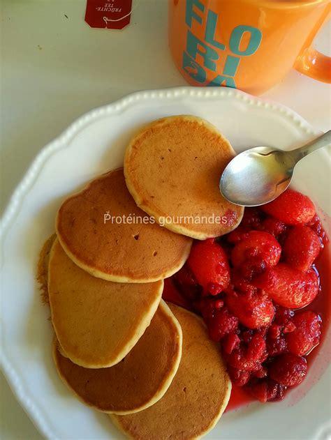 cuisine sans oeufs pancakes sans oeufs blogs de cuisine