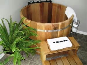 japanese soaking tub for bathroom home interior design