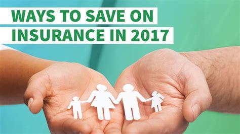 10 Ways to Save on Insurance in 2017   GOBankingRates