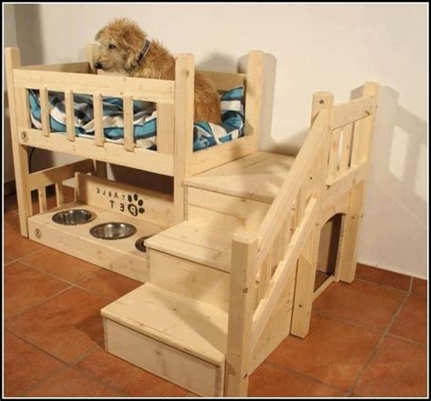 diy wooden dog bed astounding wood dog beds for large dogs along with 10 diy