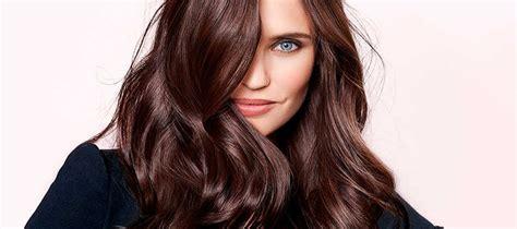 color de pelo chocolate tintes color chocolate de l or 233 al