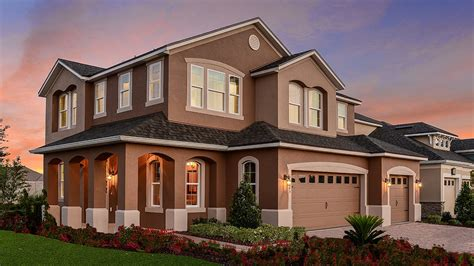 mattamy homes tapestry cayman fl traditional model on