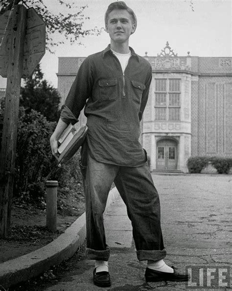 1950s teen fashion for teenage boys portraits of american teenage boys of the 1940s vintage