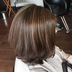 hairstyles for 50 for brown hair and highlights 60 hairstyles featuring dark brown hair with highlights