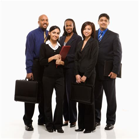 Opportunities For And Minority Run Businesses by Better Skills For Better Business