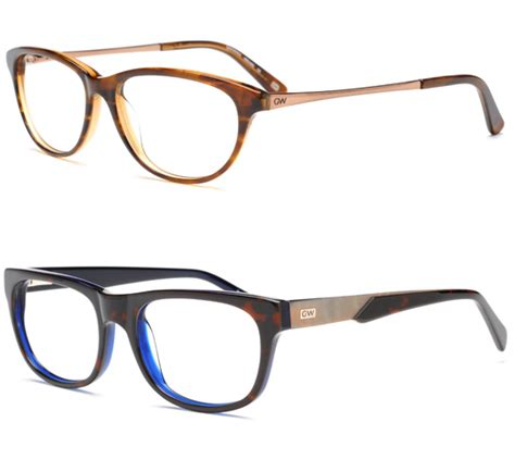 gok wan launches a second eyewear range at specsavers