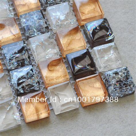 cheap glass tiles for kitchen backsplashes glass mosaic discount tile kitchen backsplash glass mosaic wall tiles ckmt010 deco mesh