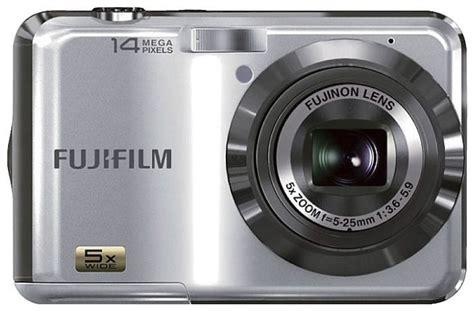Kamera Fujifilm Finepix Ax250 fujifilm finepix ax250 driver