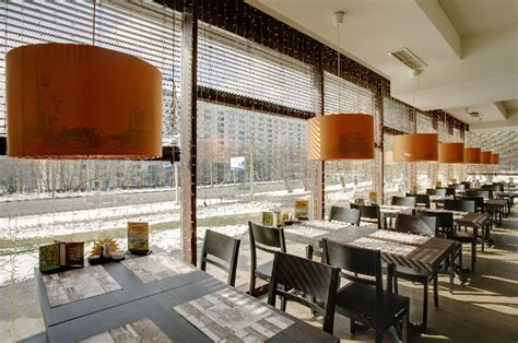 Windows By Design Inspiration 22 Inspirational Restaurant Interior Designs
