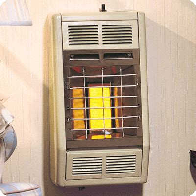 Fireplace Gas Heaters For Home by Empire Sr6 Infrared Vent Free Gas Heater Propane Sr 6lp
